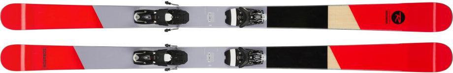 Freestyle skis Rossignol